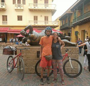 Cori-De- Bicis- Cartagena